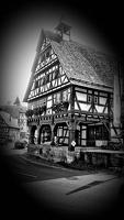 Altes Rathaus in Weinstadt/Strümpfelbach