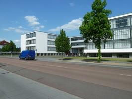Dessau - Lübeck - Wismar